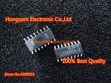 Original New(2PCS) LTC4151IS 2  LTC4151CS 2  SOP 16