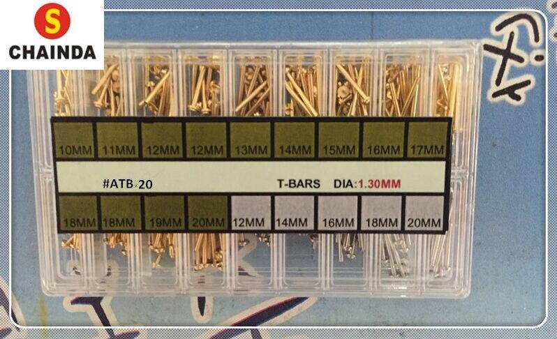 Livraison gratuite 360 pièces laiton or et argent Tube Friction broche fermoirs sangles Bracelets plats Rivet extrémités