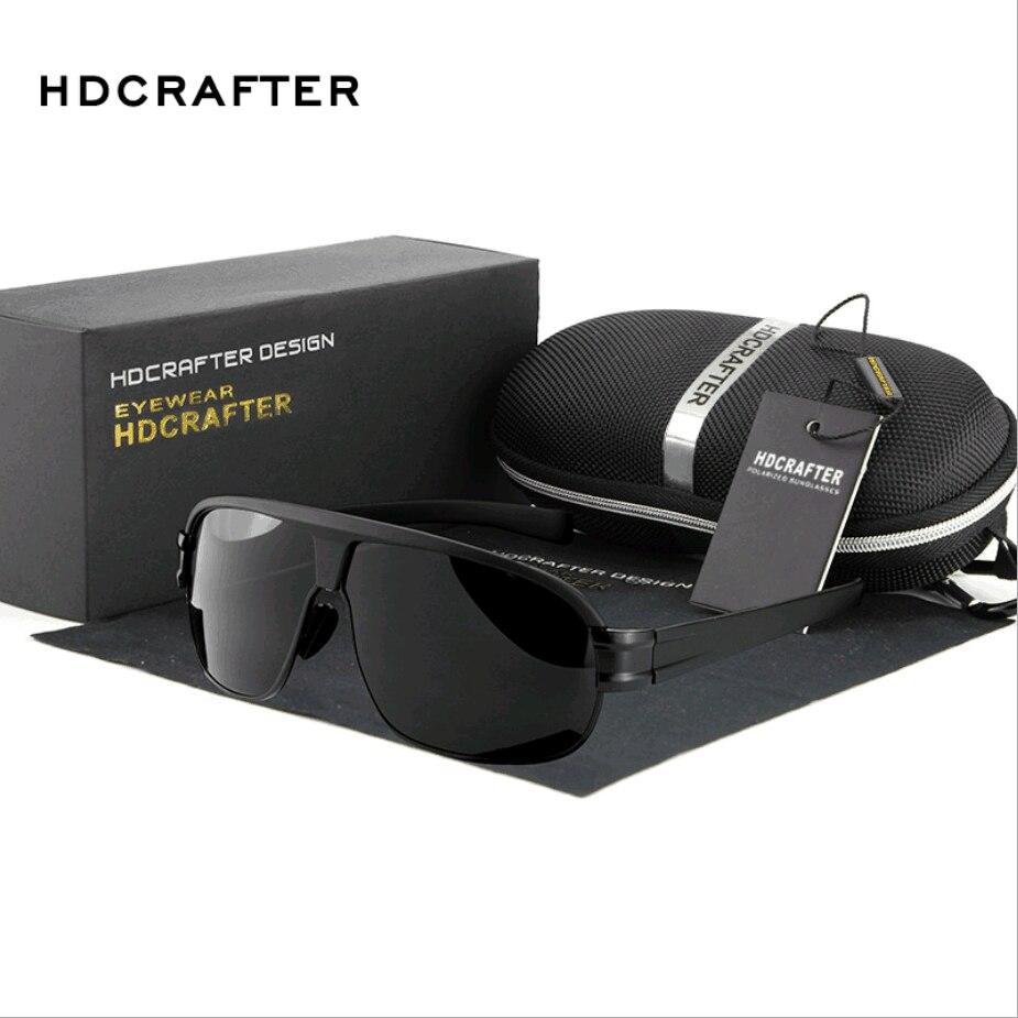 2016hot Großhandel & Einzelhandel Neue Ankunft Mode Polarisierte 4 Farben Männer Sonnenbrille Marke Designer Sonnenbrille Mit Hoher Qualität Letzter Stil