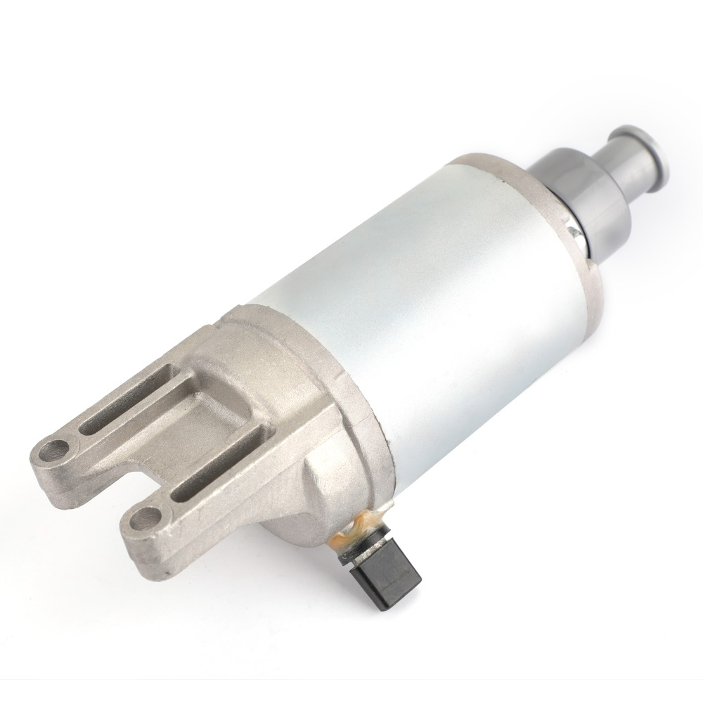HOT SALE] Areyourshop Motorcycle Electric Starter Motor for