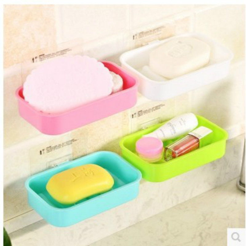 creatieve dikker badkamer keuken naadloze vacuüm sucker zuig - Huishouden