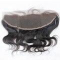 Перуанский девы волос объемной волны кружева фронтальная закрытие с связки 13*4 уха до Уха Кружева Фронтальной С Ребенком Волос Объемная Волна Фасады