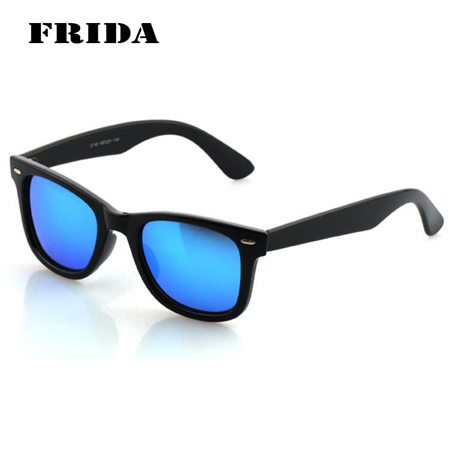 FRIDA 2016 Aluminum Women Men Mirror Sun Glasses Male Driving Fishing Outdoor Eyewears font b Accessories