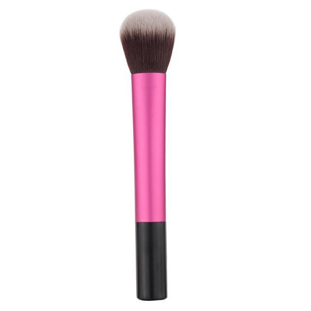 6pcs Pro Makeup Brushes Set Cosmetic Eyeshadow Powder Foundation Blush Lip Brush Tool dropshipping 5