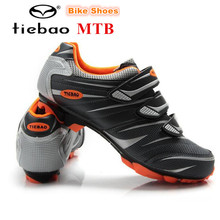 TIEBAO cycling shoes 2018 sapatilha ciclismo mtb zapatillas deportivas mujer Bike Bicycle Riding Athletic for women sneakers men