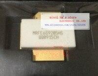 MRFE6S9205HS MRFE6S9205HSR3 [ CASE 465C 02, STYLE 1 NI 880S ] RF POWER MOSFETs Transistor .NEW ORIGINAL