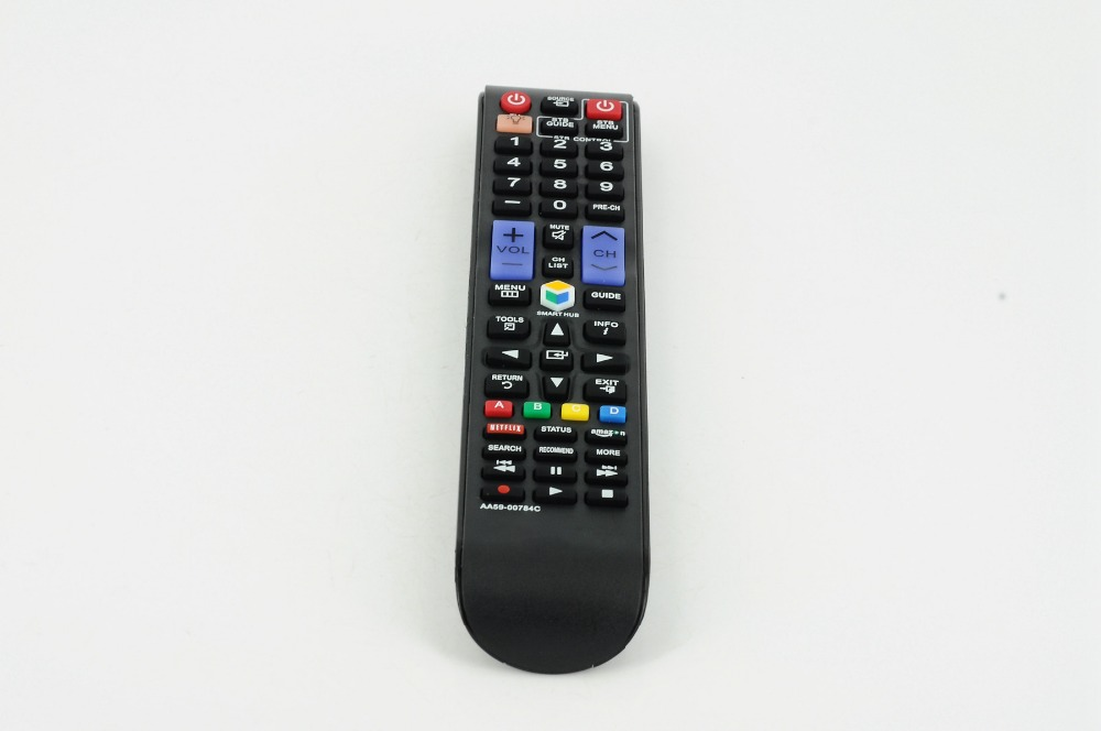 font b TV b font Remote Control For Samsung Remote Control AA59 00784C UN55F8000BFXZA UN60F6350