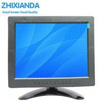8 Inch Lcd Monitor 1024 768 8 Inch Usb Monitor Mini Desktop Hdmi Monitor With AV
