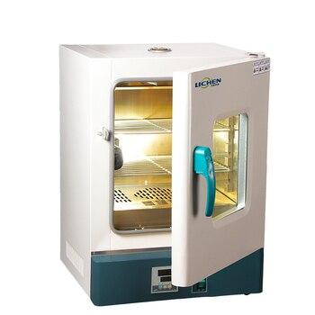 15.6L Eletrotérmica temperatura constante incubadora incubadora peritoneal de germinação de sementes de sêmen