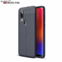 Case For Motorola Moto One Vision Pattern PU Leather Dirty Resistant Soft TPU Silicone Back Cover Case For Moto One Vision/P40 cartoon cake pattern protective tpu back case for moto g dvx white red multi colored
