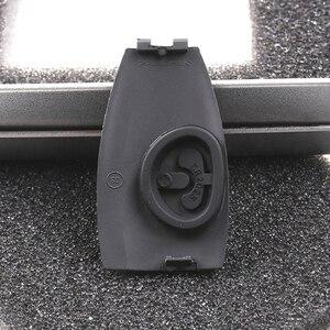Image 4 - Reyann 10 шт. Металл Яблоко дерево знак ключа чехол для Mercedes Benz A0008900023 AMG ключ крышка W204 W205 W207 W218 w212 W221 W222