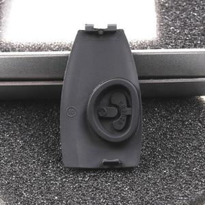 Image 4 - Reyann 10 Piece Metal Apple Tree Badge key cover for Mercedes Benz A0008900023 AMG Key Cover W204 W205 W207 W218 W212 W221 W222