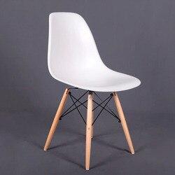 Prosto z fabryki PP krzesło do jadalni meble do salonu krzesło z drewna bukowego