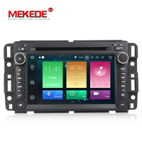 PX5 Android 8.0 8 Core Car DVD player for GMC Acadia 2009 2011 & GMC Denali 2007 2012 & GMC Yukon 2007 2012 GPS navigation