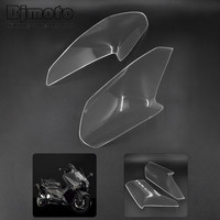 New For Yamaha TMAX 530 2013 2014 Motorcycle ABS Headlight Screen Protective Cover T Max T