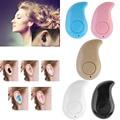 in stock ! Mini Wireless Bluetooth 4.1 Stereo In-Ear Headset Earphone Earpiece Universal