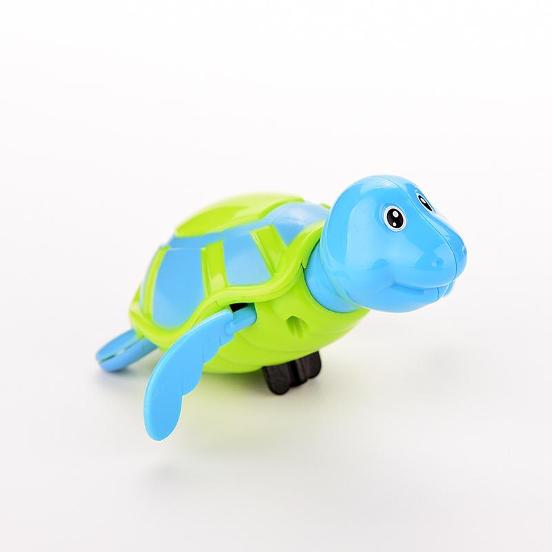 BESTIM INCUK Swim Turtle Animal Baby Children Bath Toy