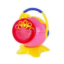 Bubble Machine for Kids Bubble Maker Family Games Gifts for Children Party Outdoor Gifts