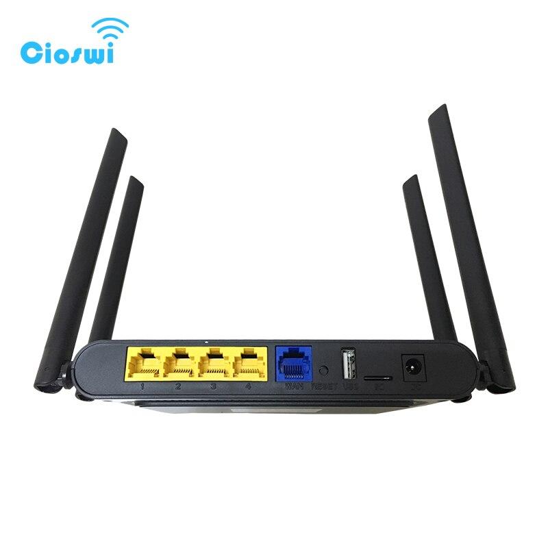 wi-fi Sons routery zespół