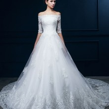 cecelle robe de Ball Gown Wedding Dress With Bridal Gowns