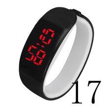 2017 manera de la alta calidad de moda casual reloj de cuarzo mujeres reloj de desplazamiento único taladro desnuda marca de relojes