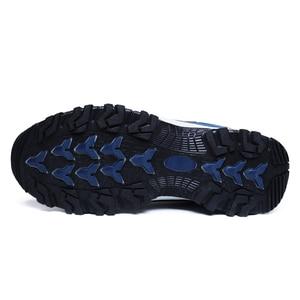 Image 5 - Warm Men Winter Shoes Casual With Fur Warm Suede Leather Men Shoes Outdoor Men Loafers Non slip Snow Shoes Hot Sale Men Footwear