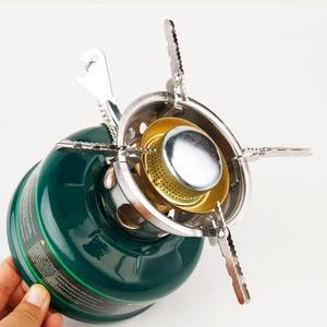ПНГ Отдых Бензин Плита Номера Для Подогрева Без Шума Масло Плита Горелки Открытый Посуда