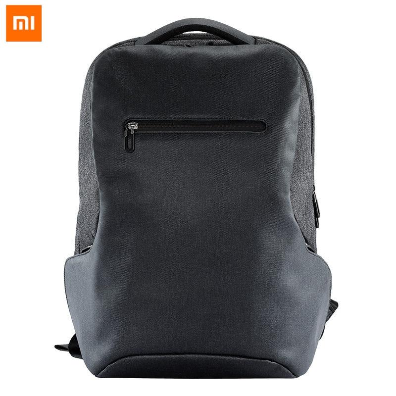 Original Xiaomi Mi Business Multi-functional Backpacks 26L Big Capacity Travel Bag For Mi Drone 15.6 Inch School Office Laptop