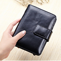 2016 Year Hot-selling Style Short Style Wallet Hand Bag Fashion Coin Pruse High Quality Card Holder Card Case 4 Colour