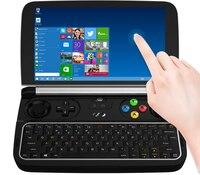 Оригинальный карман мини Tablet PC Windows 10 Home GPD выиграть 2 WIN2 6 дюймов ручной игровой ноутбук Intel Core m3 7Y30 8 ГБ Оперативная память 256 ГБ Встроенная пам