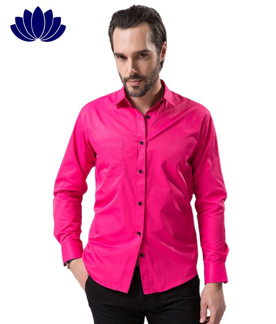 Rose color dresses shirts