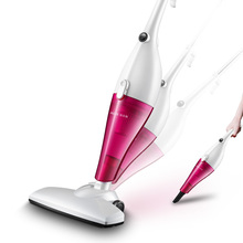 Home Handheld vacuum cleaner Quiet Addition to mites Mini Large suction Putter dust collector