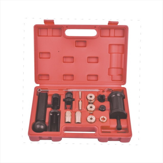 Universal Removal Extractor Set Para VW Audi FSI Tipo Inyectores Inyector