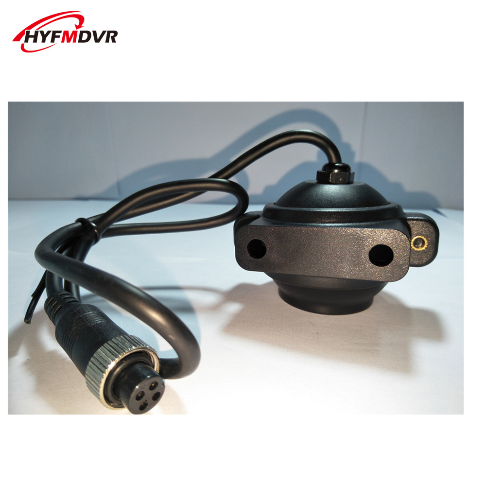 Fire truck waterproof side camera 1080P/960P/720P 2 million pixels cmos800TVL SONY CCD 420TVL/600TVL good faith sales