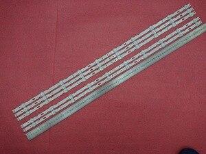 "Image 4 - 10 PCS LED backlight strip for LG 42LN5300 42LN5204 42LN5200 AGF78379401 42""V13 6916L 1402A 1403A 1404A 1405A LC420DUE SF R5"