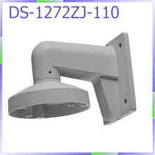 In stock DS-1272ZJ-110 cctv camera wall mount bracket for mini dome camera DS-2CD2132F-IWS DS-2CD2142FWD-IWS