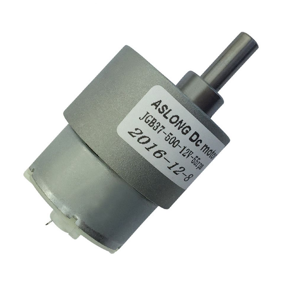 DC 6V/12V 3-912 RPM Torque Gearbox Gear Box Magnetic Electric Motor цена