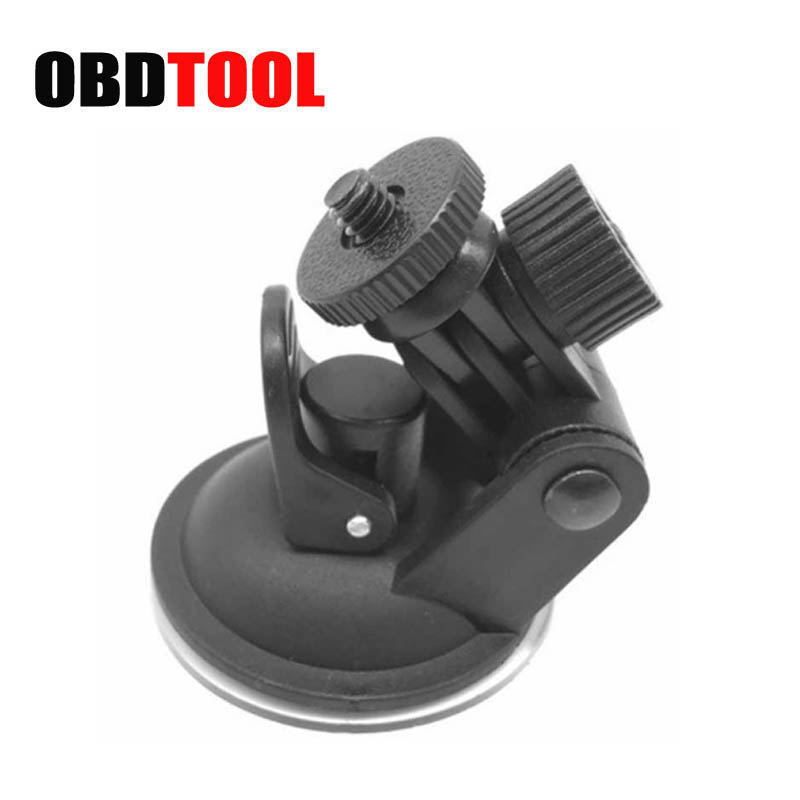 Vehicle Drive Recorder Sucker <font><b>Base</b></font> <font><b>Diameter</b></font> 54mm Mini <font><b>Suction</b></font> <font><b>Cup</b></font> for Sports Camera Car DVR GPS Sucker Bracket <font><b>Mount</b></font> JC20