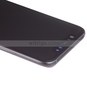 Image 3 - Xiao mi mi 8 LCD ekran dokunmatik ekran digitizer için xiaomi mi mi 8 LCD meclisi için xiaomi mi mi 8 ekran mi 8 ekran değiştirme