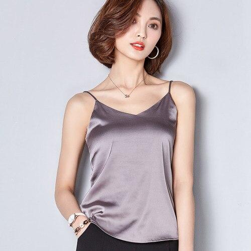 I60531 taille unique haute qualité mode 9 couleurs chemise femme