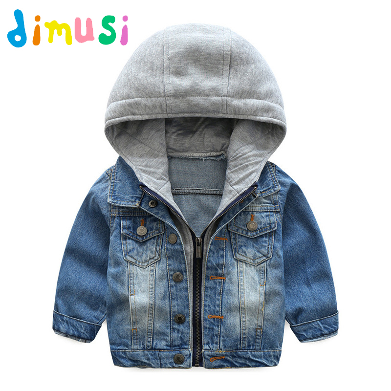 DIMUSI Boys Denim Jackets Childrens Trench Coats Clothing Hooded Outerwear Windbreaker Baby Kids Jeans Coats 10T,EA050 DIMUSI Boys Denim Jackets Childrens Trench Coats Clothing Hooded Outerwear Windbreaker Baby Kids Jeans Coats 10T,EA050