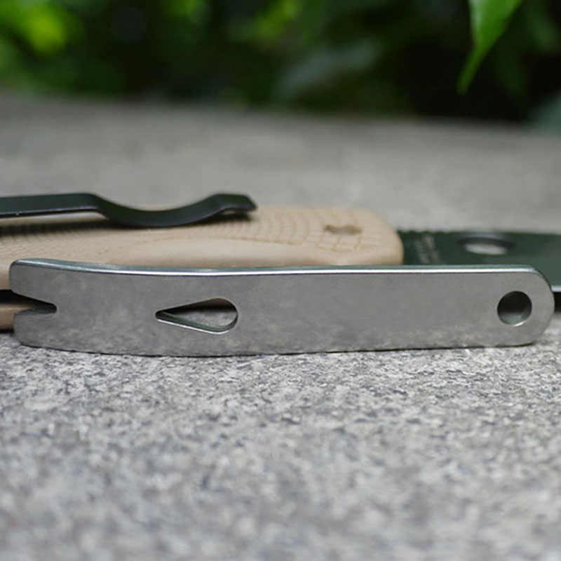 Портативные карманные ножи для походов на открытом воздухе EDC, изящные, нержавеющая сталь отвертка, Мультитул, съемник для ногтей AA