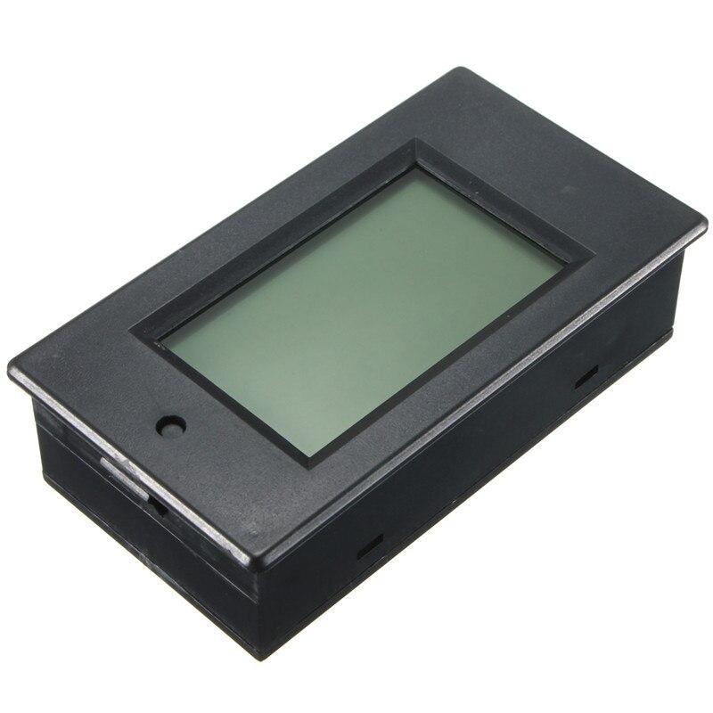 Mierniki napięcia prądu przemiennego 100A / 80 ~ 260 V Cyfrowy - Przyrządy pomiarowe - Zdjęcie 4