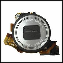 Оригинал зум-объектив ПЗС блок Запасных Частей Для Canon Powershot A4000 IS; A4050 IS; PC1730 Цифровая камера