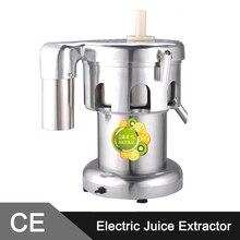 WF-A3000 Professional Commercial Juice Extractor_Vegetable Juice Maker_Fruit Juicer