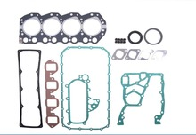 Full Gasket Set fit for Nissan TD25 engine CEDRIC SEDAN 2.5L, 10101-43G29