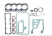 Full Gasket Set fit for Nissan TD25 engine CEDRIC SEDAN 2.5L, 10101-43G29