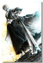 Bleach Comic Japan Cartoon Photographic Paper WallSticker PN#092#