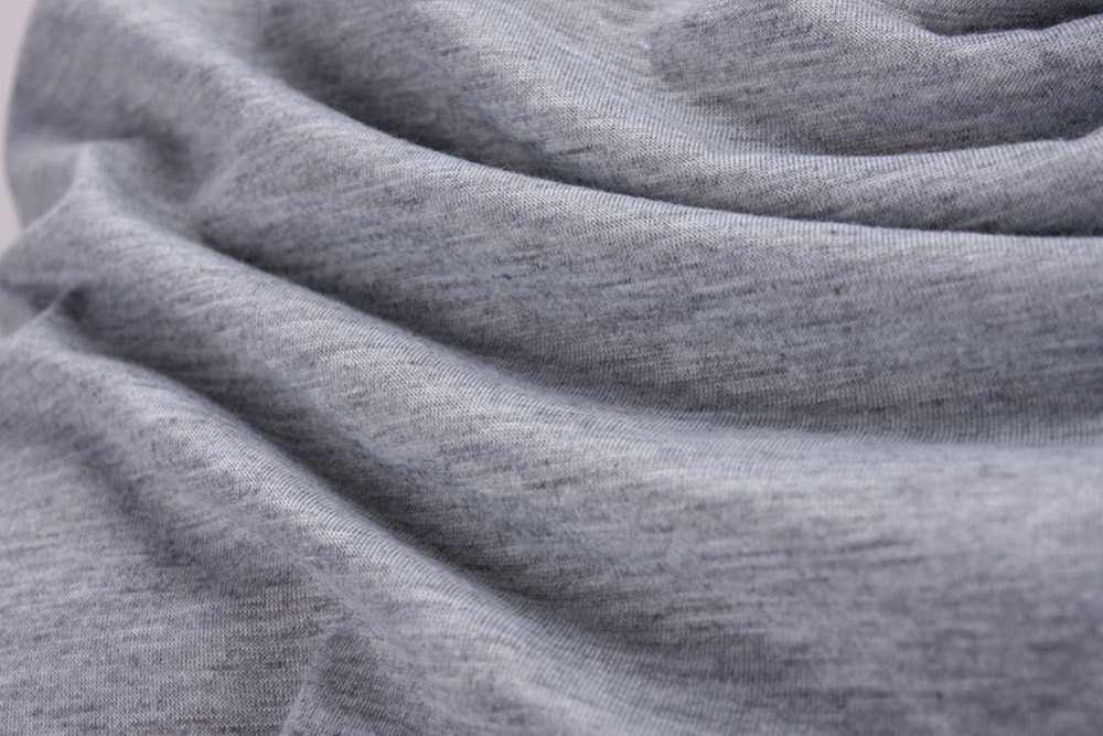 Ropa de verano de gran tamaño para mujer de color sólido con capucha Camiseta larga para mujer Camisetas casuales camisetas holgadas para mujer camiseta A3410