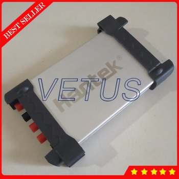 Hantek365C USB Data Logger with multifunction Long time record voltage current resistance capacitance tester meter